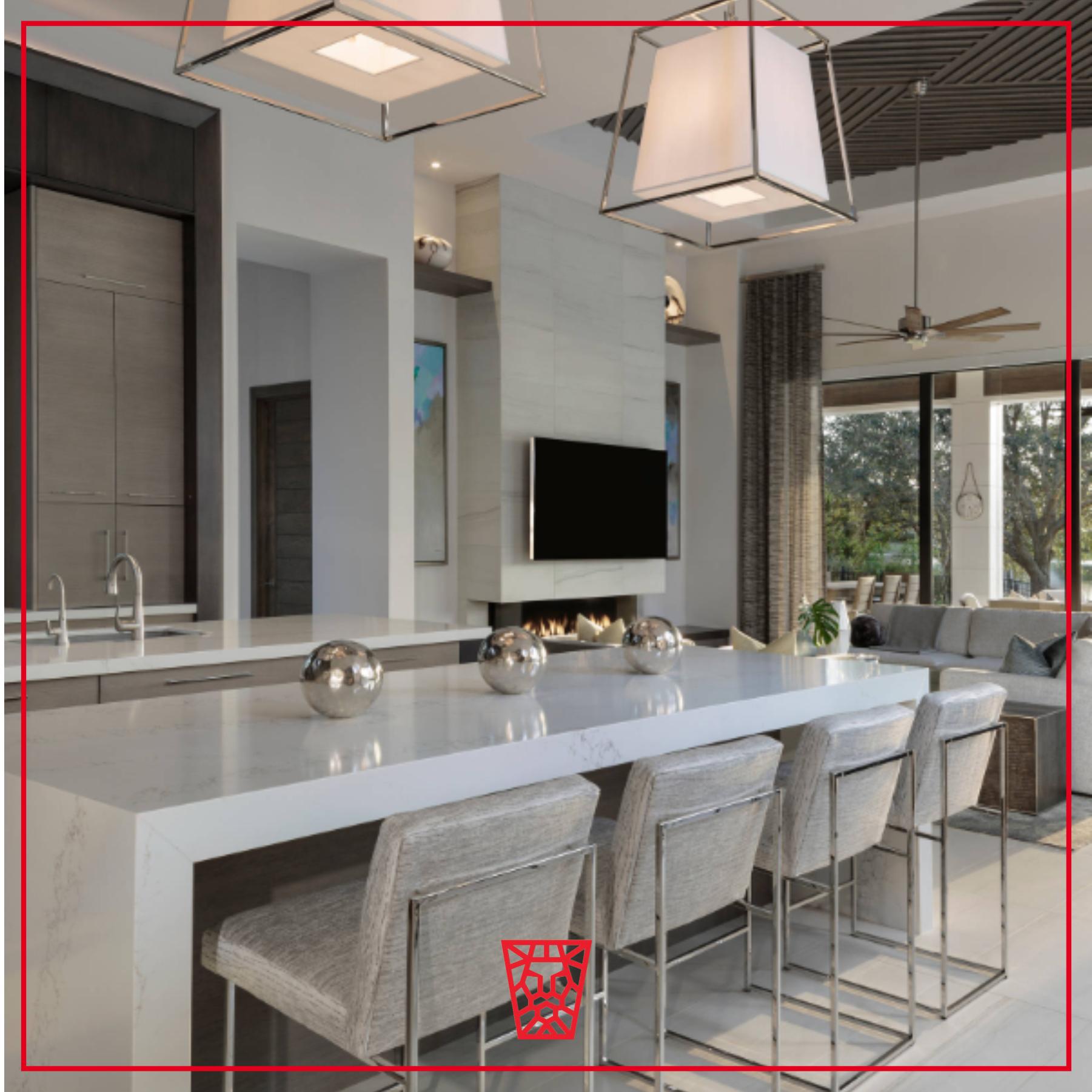 2020 Luxury Kitchen Trends